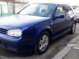 Volkswagen Golf IV,An Fabricatie 2002., fotografie 2
