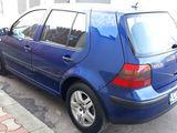 Volkswagen Golf IV,An Fabricatie 2002., fotografie 3