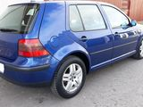 Volkswagen Golf IV,An Fabricatie 2002., fotografie 4