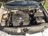 Volkswagen Golf variant 1.9 TDI, fotografie 5