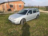 Volkswagen Golf variant 1.9 TDI, photo 1