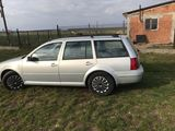 Volkswagen Golf variant 1.9 TDI, photo 3
