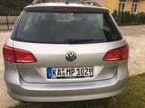 Volkswagen Passat Variant BlueMotion 1.6 TDI, fotografie 3