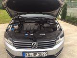 Volkswagen Passat Variant BlueMotion 1.6 TDI, fotografie 5