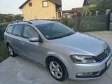 Volkswagen Passat Variant BlueMotion, fotografie 2