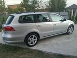 Volkswagen Passat Variant BlueMotion, fotografie 4
