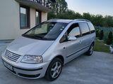 Volkswagen Sharan 1.9 TDI Family, fotografie 1