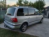Volkswagen Sharan 1.9 TDI Family, fotografie 2
