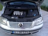 Volkswagen Sharan 1.9 TDI Family, fotografie 3