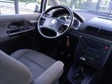 Volkswagen Sharan 1.9 TDI Family, fotografie 5