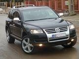 Volkswagen Touareg R5 TDI FARA TAXA ca Autovehicul de teren/pick-up în IASI
