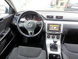 Volkswagen vand/schimb Passat *euro5*2,0tdi*2010 în iasi