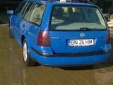 VW Golf, 1,4, fotografie 3