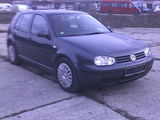 Vw golf 4 Edition Special Edition, photo 2