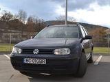 VW Golf IV-1.9 TDI