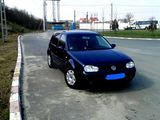 VW Golf Special Edition