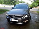 VW PASSAT 1.6 TDI -105CP Blue Motion