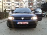VW Passat 1900 TDI, 116 CP , An 2000