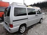 VW T4 Vatra Dornei