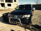 VW TOUAREG V10, 4x4