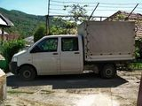 VW Transporter T5 Doka